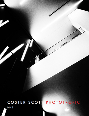 Coster Scott: Phototropic No.2
