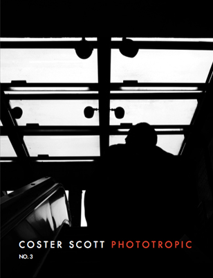 Coster Scott: Phototropic No.3